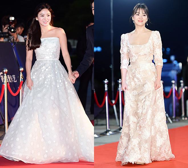 Đám cưới Song Hye Kyo: Hé lộ địa điểm chụp bộ ảnh và váy cưới - 3