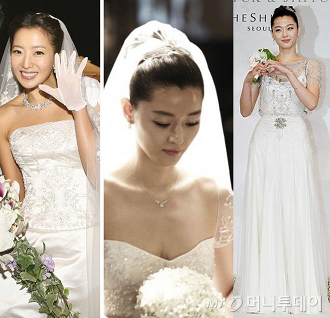 Đám cưới Song Hye Kyo: Hé lộ địa điểm chụp bộ ảnh và váy cưới - 5