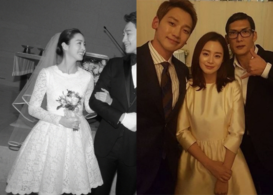 Đám cưới Song Hye Kyo: Hé lộ địa điểm chụp bộ ảnh và váy cưới - 7