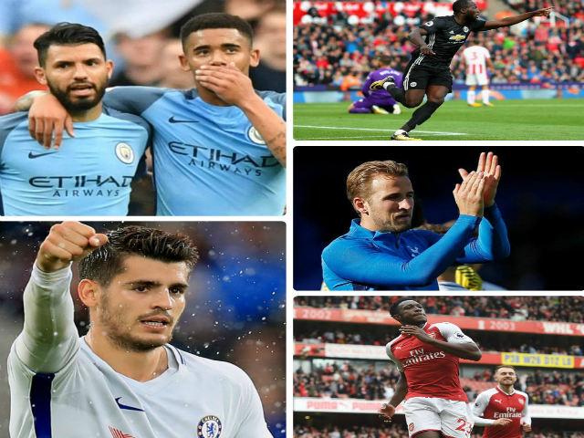 Siêu tiền đạo Harry Kane: Hiệu suất ghi bàn khủng hơn Messi, Ronaldo - 2