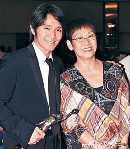 Đây chính là người phụ nữ khiến Châu Tinh Trì không bao giờ lấy vợ - 4