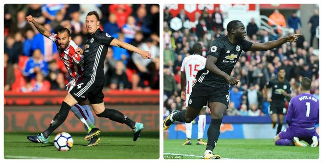 MU - Mourinho đứt mạch thắng: 1 trận hòa quý hơn 3 điểm - 1