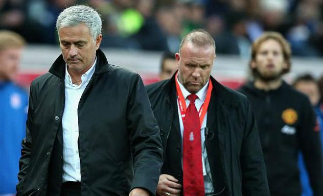 MU - Mourinho đứt mạch thắng: 1 trận hòa quý hơn 3 điểm - 2