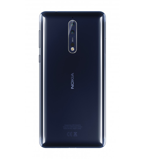 Nokia 8 đã lên kệ, sắp về Việt Nam - 2