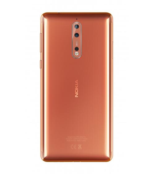 Nokia 8 đã lên kệ, sắp về Việt Nam - 3