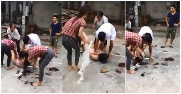 Nóng trong tuần: Bác sĩ luồn tay vào áo nữ sinh để khám gây xôn xao - 2