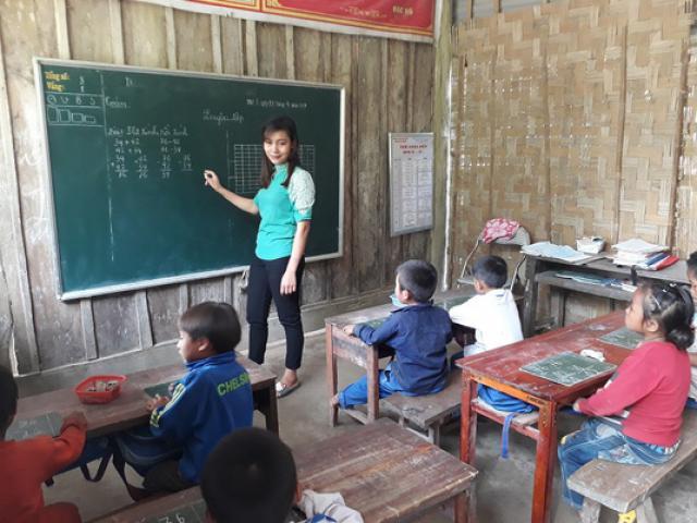 """Huyện """"quên"""" chi trả gần 5,7 tỉ đồng hỗ trợ học sinh nghèo"""
