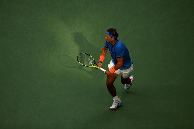 Chi tiết Nadal - Anderson: Chức vô địch miễn bàn cãi (Chung kết US Open) (KT) - 13