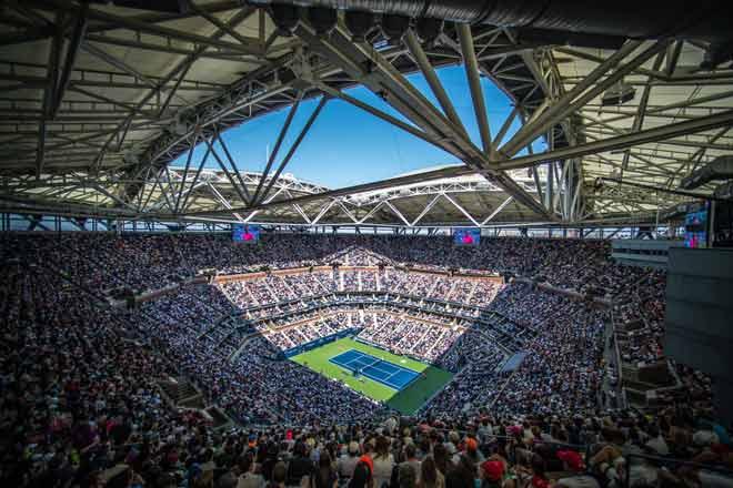 Chi tiết Nadal - Anderson: Chức vô địch miễn bàn cãi (Chung kết US Open) (KT) - 14