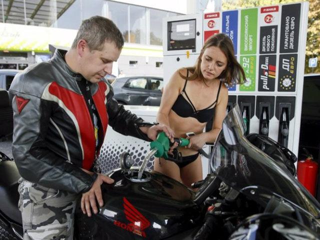 Muốn xe ăn xăng ít, hãy thử ngay 5 cách sau