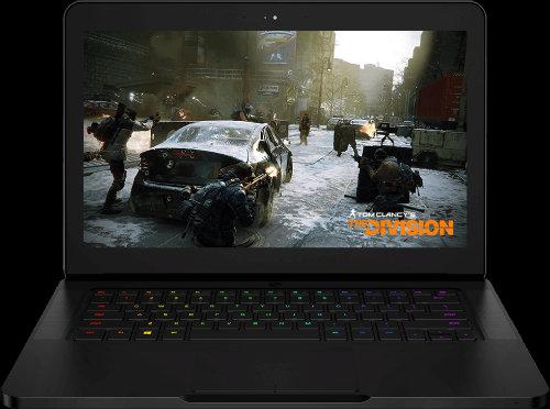 Top 10 laptop chơi game đỉnh nhất 2017 (P1) - 2