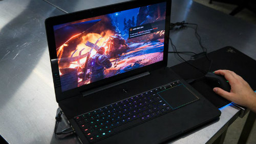 Top 10 laptop chơi game đỉnh nhất 2017 (P1) - 5