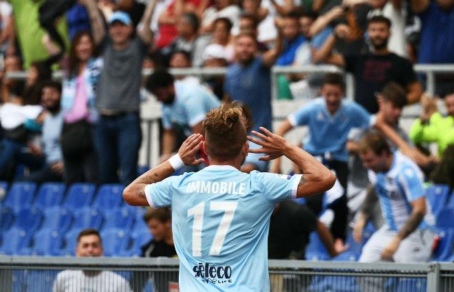Lazio – AC Milan: Ngôi sao 533 tỉ đồng và hat-trick vùi dập - 1