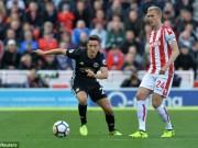 Bóng đá - Stoke City - MU: Kịch bản không tưởng 4 bàn thắng