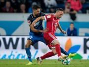Hoffenheim - Bayern Munich: Khôn ngoan người hùng dự bị