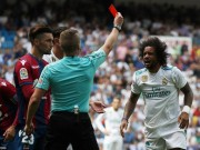 """Bóng đá - Real """"sa lầy"""": Triệu fan """"dạy khôn"""" Zidane, nhớ Ronaldo – Morata"""