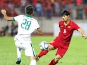 Bóng đá - Bóng đá Việt Nam không chỉ có đội tuyển U22