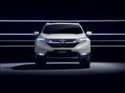 Tin tức ô tô - Honda sẽ giới thiệu CR-V Hybrid tại triển lãm ô tô Frankfurt 2017