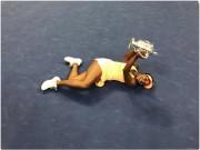 """Thể thao - Clip hot US Open: """"Nữ hoàng"""" dội bom, đối thủ thở không ra hơi"""