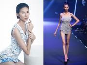 Giữa bão tranh cãi, người mẫu gầy trơ xương ở Vietnam ' s Next Top Model lên tiếng