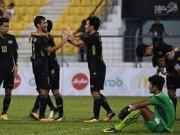 Campuchia họp khẩn sau nghi án dàn xếp tỉ số SEA Games