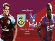 Chi tiết Burnley - Crystal Palace: Ôm đầu tiếc nuối (KT)