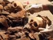 Phát hiện mộ Ai Cập 3.500 năm chứa đầy xác ướp, trang sức