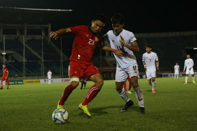 """Giải U18 Đông Nam Á: U18 Việt Nam ngại """"bóng ma"""" SEA Games 29? - 3"""