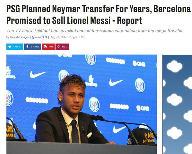 Cuộc đào tẩu thế kỷ: Messi đến Real miễn phí, thay thế Ronaldo? - 3