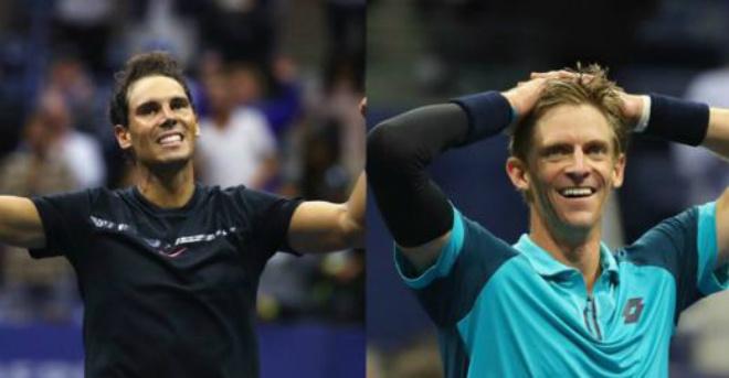 Chi tiết Nadal - Anderson: Chức vô địch miễn bàn cãi (Chung kết US Open) (KT) - 12