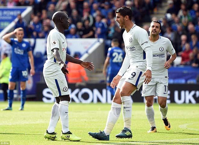 """MU và Man City hoan hỉ """"cầm cờ"""", coi chừng Chelsea cho """"sấp mặt"""" - 3"""