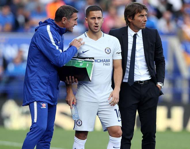 """MU và Man City hoan hỉ """"cầm cờ"""", coi chừng Chelsea cho """"sấp mặt"""" - 4"""