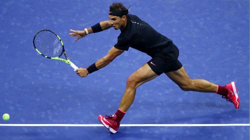 Chi tiết Nadal - Anderson: Chức vô địch miễn bàn cãi (Chung kết US Open) (KT) - 4