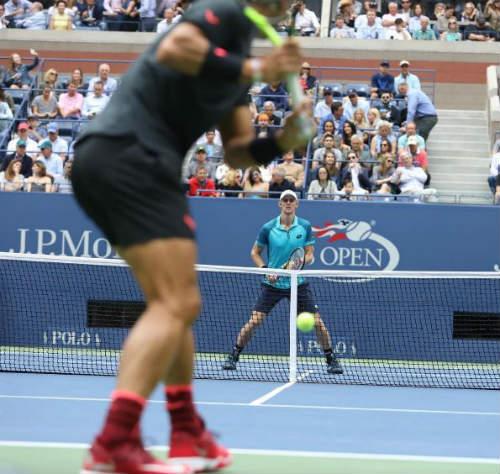 Chi tiết Nadal - Anderson: Chức vô địch miễn bàn cãi (Chung kết US Open) (KT) - 5