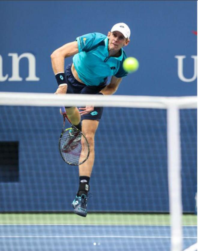 Chi tiết Nadal - Anderson: Chức vô địch miễn bàn cãi (Chung kết US Open) (KT) - 6