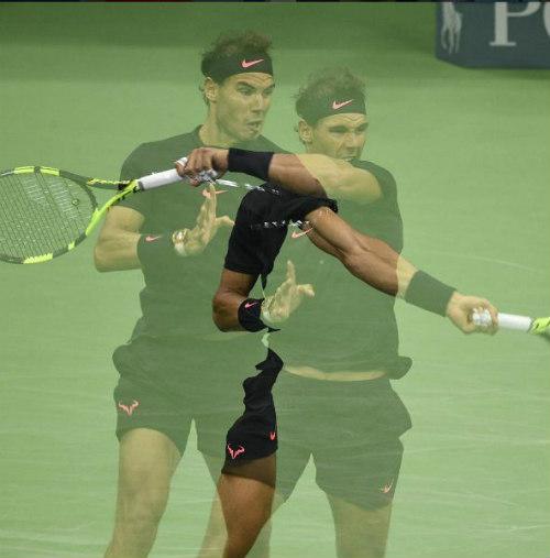 Chi tiết Nadal - Anderson: Chức vô địch miễn bàn cãi (Chung kết US Open) (KT) - 7