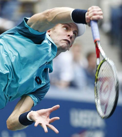 Chi tiết Nadal - Anderson: Chức vô địch miễn bàn cãi (Chung kết US Open) (KT) - 10