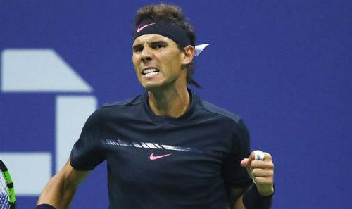 Chi tiết Nadal - Anderson: Chức vô địch miễn bàn cãi (Chung kết US Open) (KT) - 9