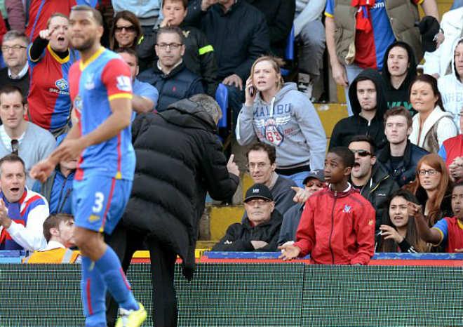 Mourinho về MU vẫn khiếm nhã: Trẻ không tha, già không thương - 3