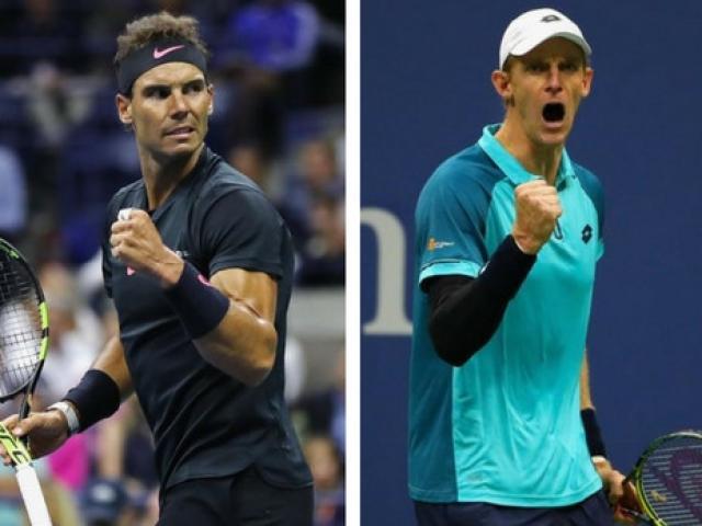 Nadal - Anderson: Đòn hủy diệt của đấng quân vương (Chung kết US Open)