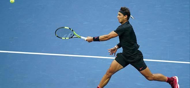 Chung kết US Open 2017: Nadal đăng quang ngọt ngào, Anderson tâm phục - 11