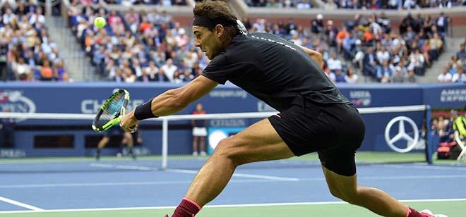 Chung kết US Open 2017: Nadal đăng quang ngọt ngào, Anderson tâm phục - 12