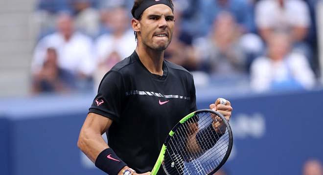 Chung kết US Open 2017: Nadal đăng quang ngọt ngào, Anderson tâm phục - 14