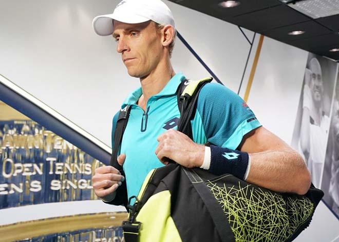 Chung kết US Open 2017: Nadal đăng quang ngọt ngào, Anderson tâm phục - 2