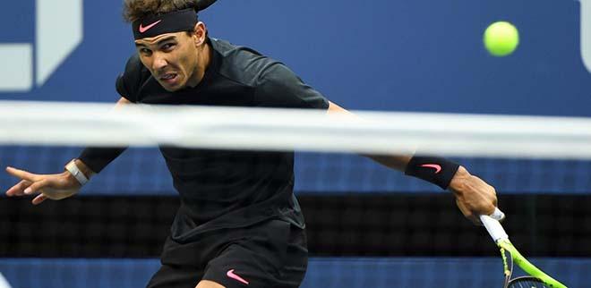 Chung kết US Open 2017: Nadal đăng quang ngọt ngào, Anderson tâm phục - 5