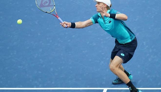 Chung kết US Open 2017: Nadal đăng quang ngọt ngào, Anderson tâm phục - 7