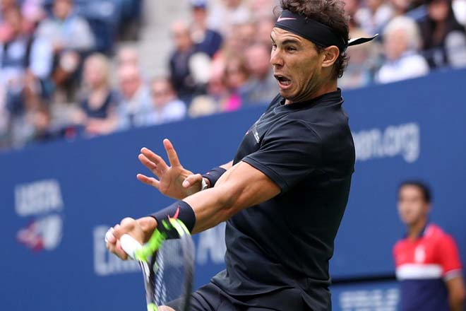Chung kết US Open 2017: Nadal đăng quang ngọt ngào, Anderson tâm phục - 8
