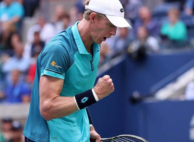 Chung kết US Open 2017: Nadal đăng quang ngọt ngào, Anderson tâm phục - 9