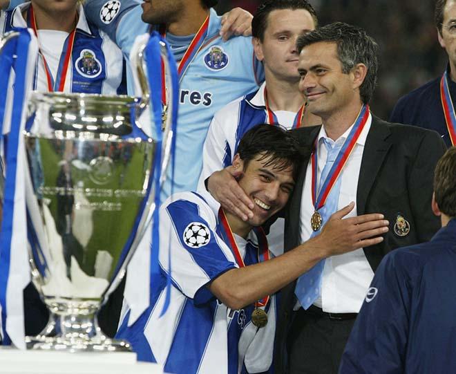 """MU trở lại Champions League: Mourinho ôm mộng lớn """"kinh thiên động địa"""" - 1"""