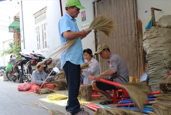 Ám ảnh làng nghề truyền thống - 2